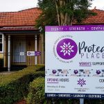 Protea Place Signage donated by Spot on Signs